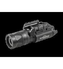 X300®V LED Handgun or Long Gun WeaponLight — White and IR Output