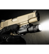 X300®V LED Handgun or Long Gun WeaponLight — White and IR Output