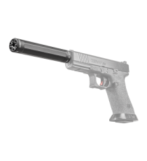 SF Ryder 22-S SF Ryder™ Series Sound Suppressor (Silencer)