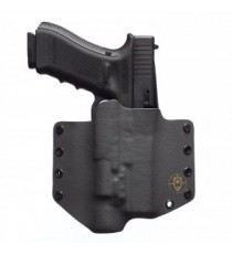 BlackPoint Holster Light Mounted