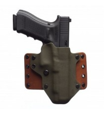 BlackPoint Holster Leather Wing