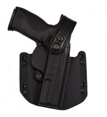 Comp-Tac Holster Flatline Thumb Break Holster Right, P320/C/SC P250/C Slide, Sig, Black