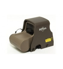 EOTECH XPS2-0 68/1 MOA CR123 TAN
