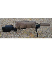 EBERLESTOCK Scope Cover and Crown Protector