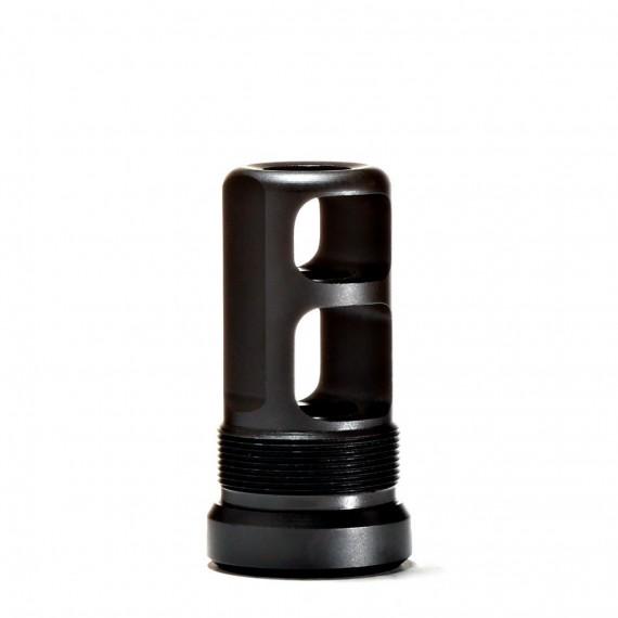 458 Muzzle Brake Crux Suppressor