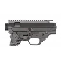 Spike's Tactical Jack 308 AR-10 Billet Receiver Set