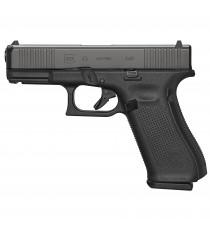 "Glock 45 G45 FS 9mm Pistol 4.02"" 17 RD Front Serrations"