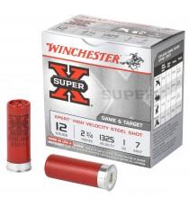 Winchester Super-X 12 Gauge 2.75