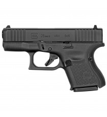 "Glock 26 G26 Gen 5 FS 9mm Pistol 3.43"" 10 RD Front Serrations"