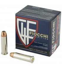 Fiocchi 357 Mag Ammo 158 Gr HP XTP 25 Rd Box
