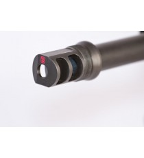 Thunder Beast Arms TBAC Ultra 9 6.5 Suppressor 6.5mm