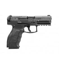 HK VP9 OR Optics Ready 9mm Pistol 4.09