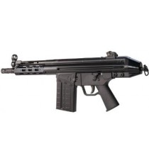 "PTR 91 PDW 308 Pistol 8.5"" 20 Rd HK Clone"