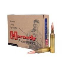 Hornady 338 Lapua Ammo 285 Gr BTHP 20 Rd Box