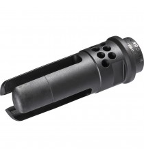 Warcomp Flash Hider 1/2-28