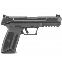 Ruger, 57, Semi-automatic, Double Action